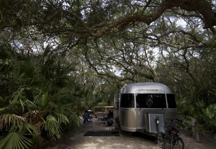 Anastasia State Park Florida State Parks