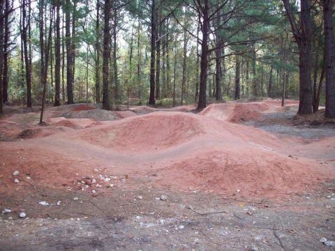 Santos Trailhead & Campground   Florida State Parks