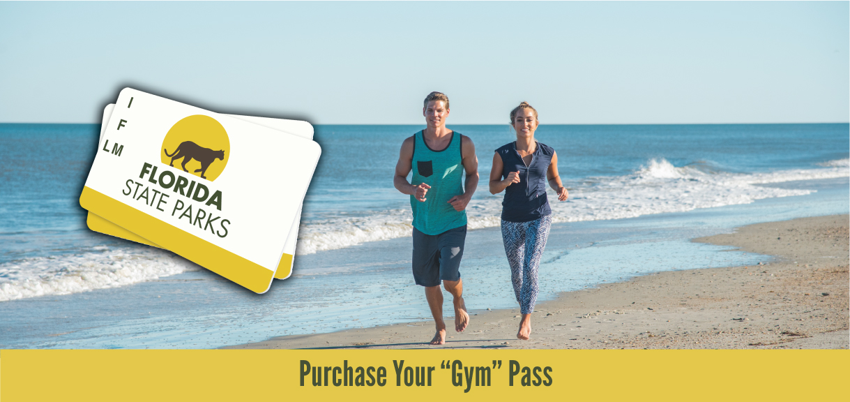 Purchase Your Gym Pass
