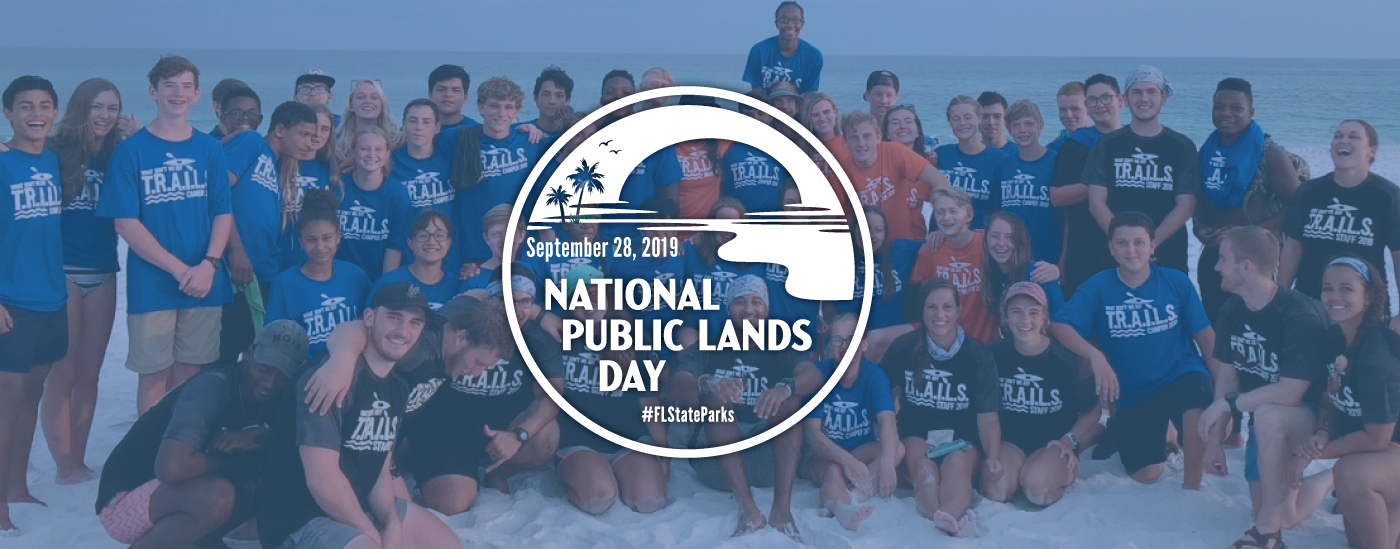 National Public Lands Day 2019
