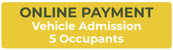 Online Payment Vehicle Admission 5 Occupants