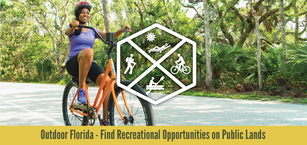 Outdoor Florida - Find Recreational Opportunities on Public Lands