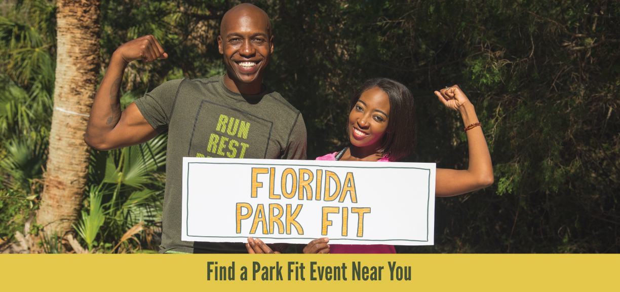 Find a Park Fit Event