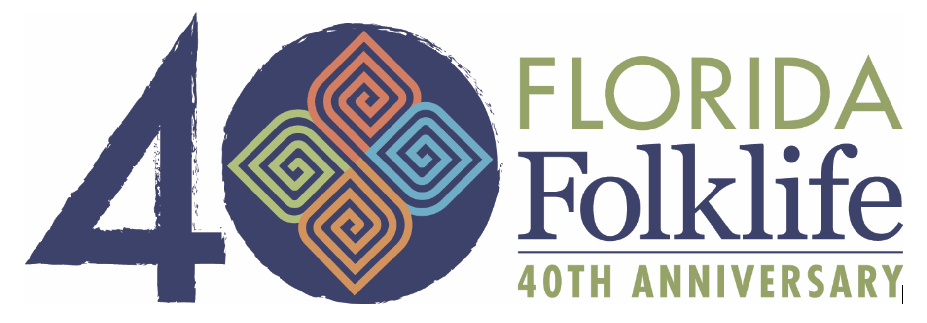 Florida Folklife 40th Anniversary
