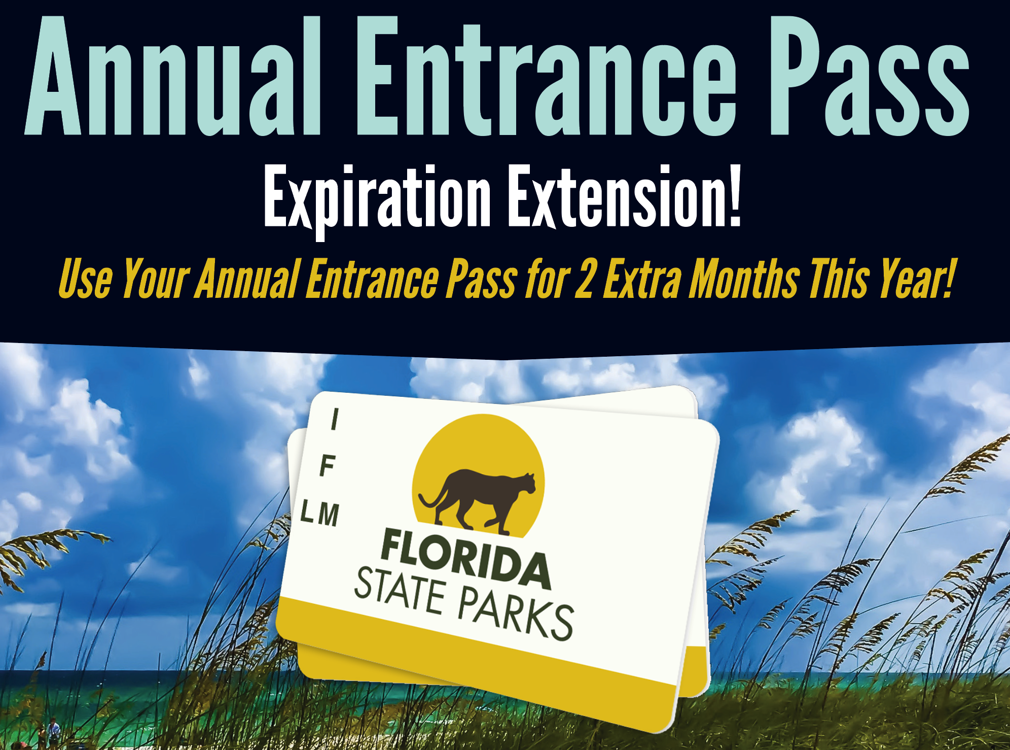 Annual Pass Extension