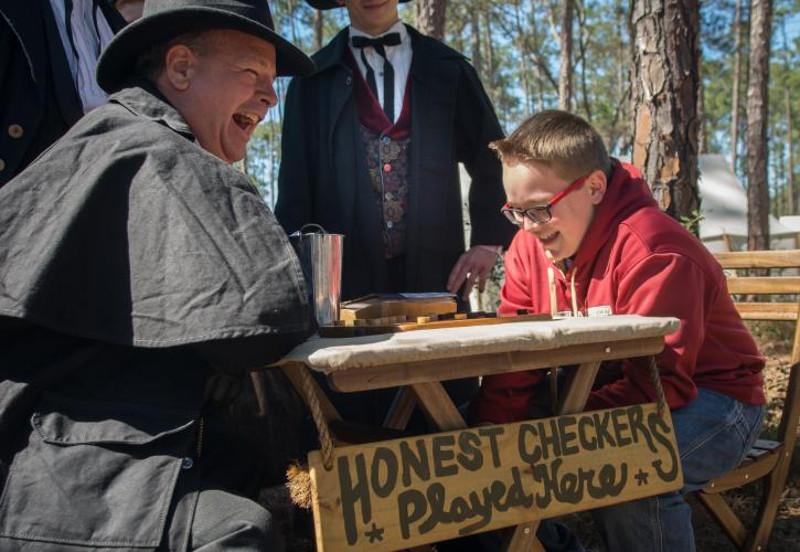 Battle of Olustee Reenactment | Florida State Parks