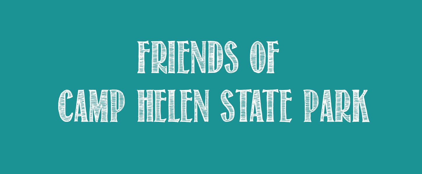 Friends of Camp Helen State Park
