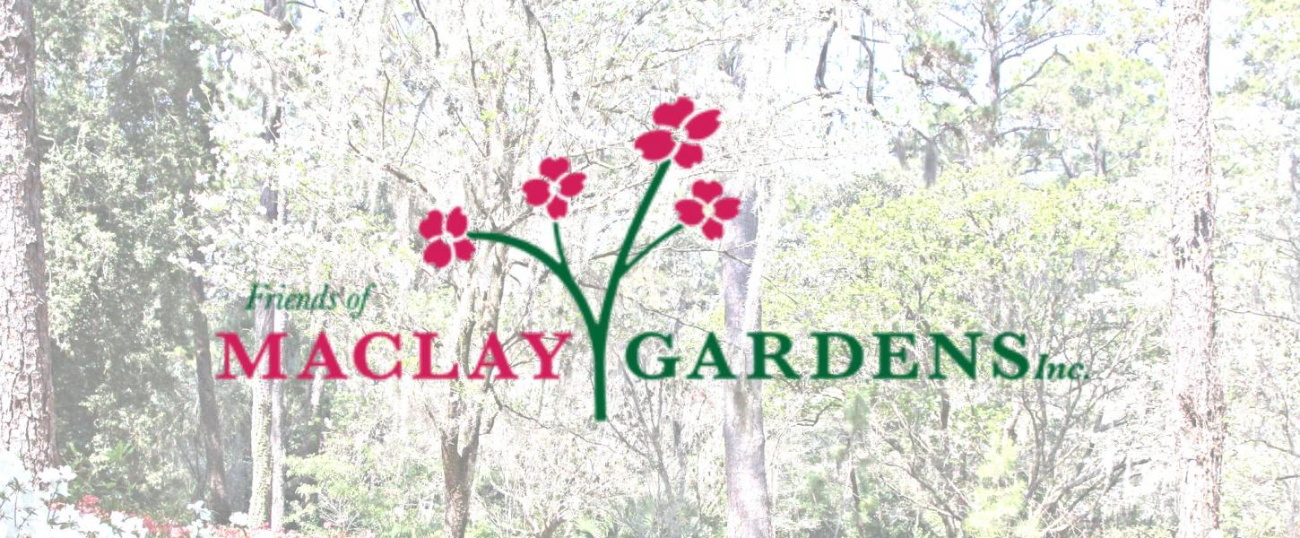 Friends of Maclay Gardens