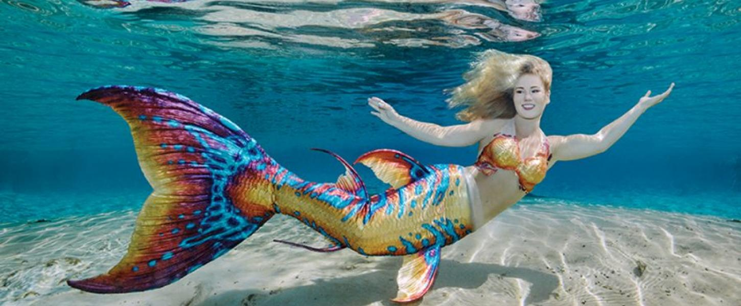 Mermaid Kristy