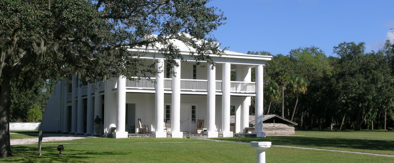 judah p benjamin confederate memorial at gamble plantation historic rh floridastateparks org old plantation homes for sale in florida
