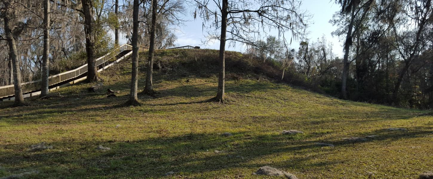 Lake Jackson Mounds Archaeological State Park | Florida State Parks