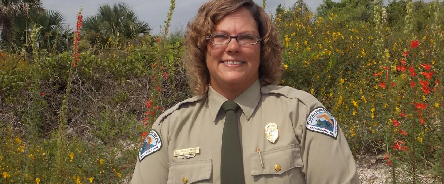 Michelle Waterman Park Manager