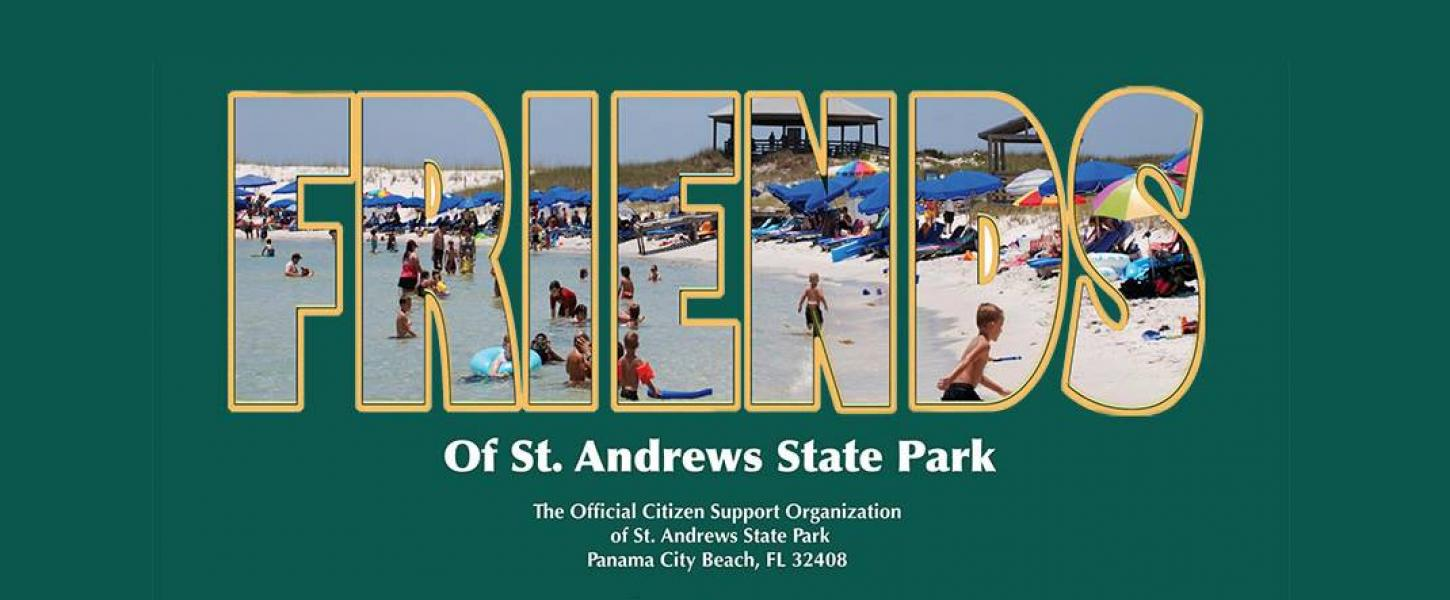 Friends of St. Andrews State Park