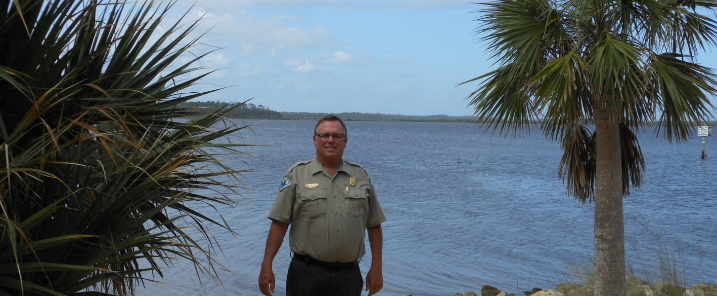 Manager's Message Tomoka State Park