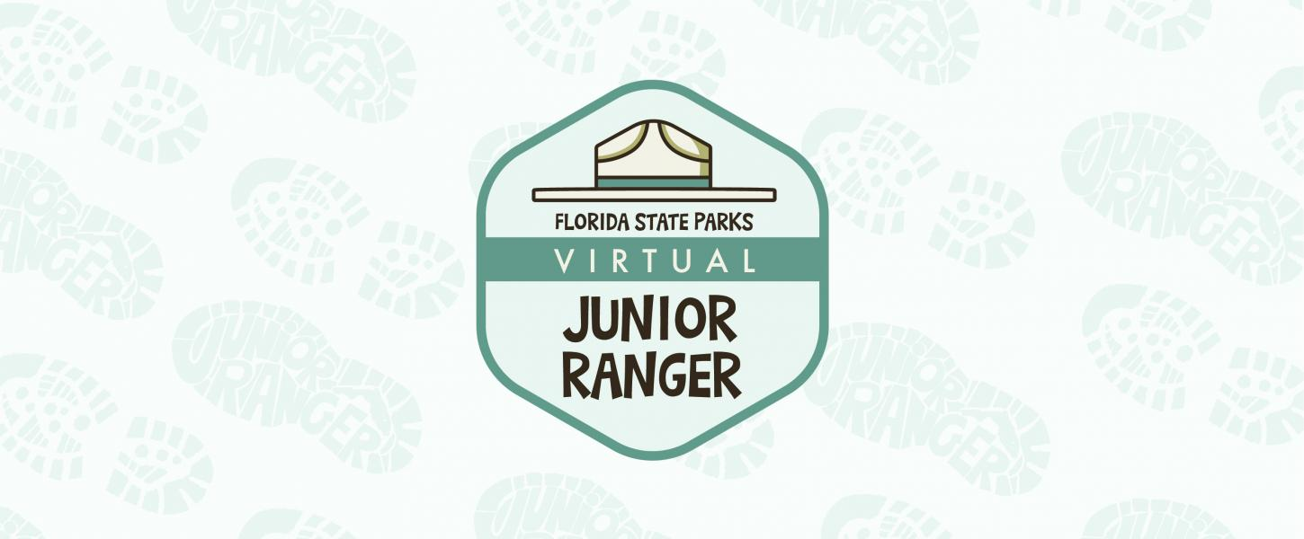 Virtual Junior Ranger Block