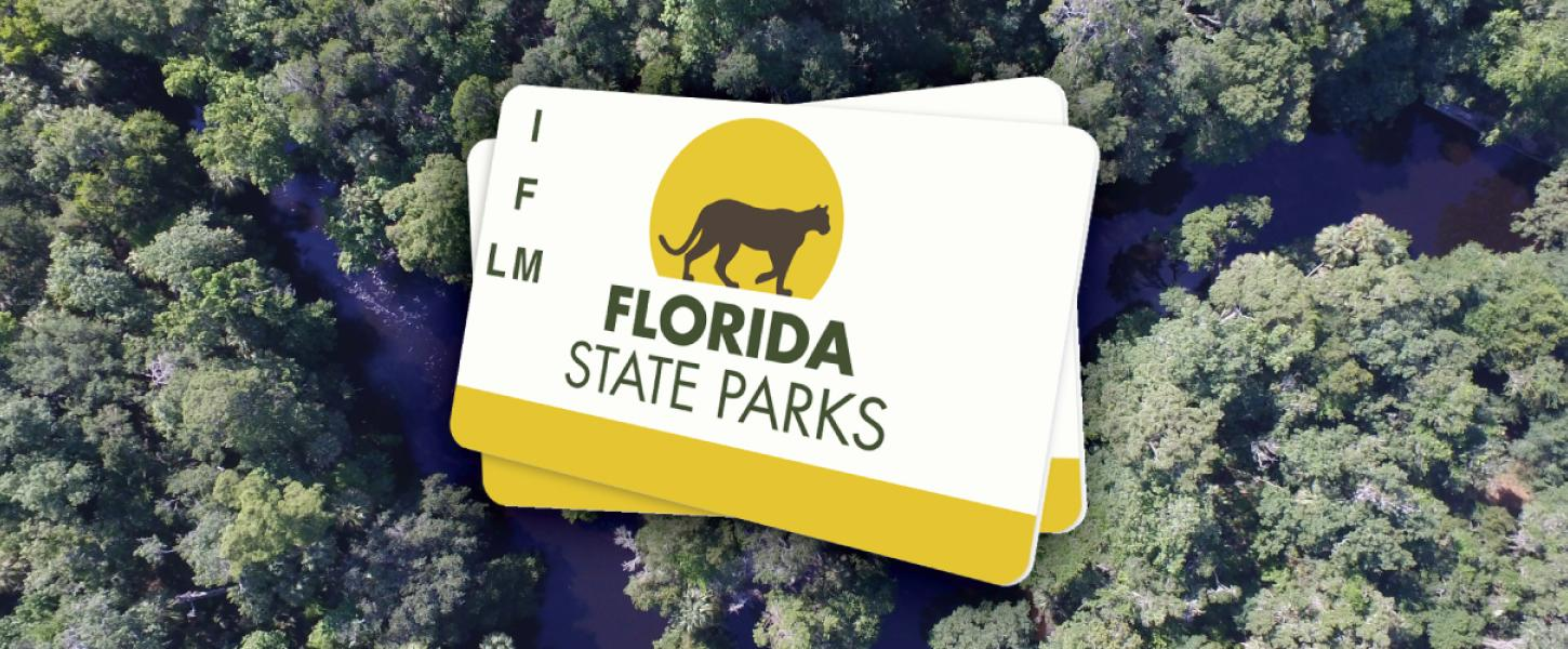 Florida State Parks Annual Pass