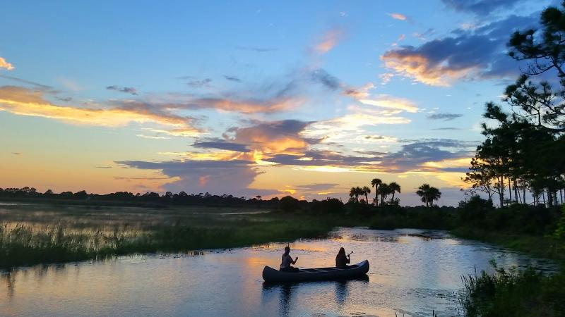 Jonathan inson State Park   Florida State Parks on