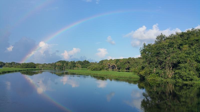 Rock Am Ring Karte.Myakka River State Park Florida State Parks