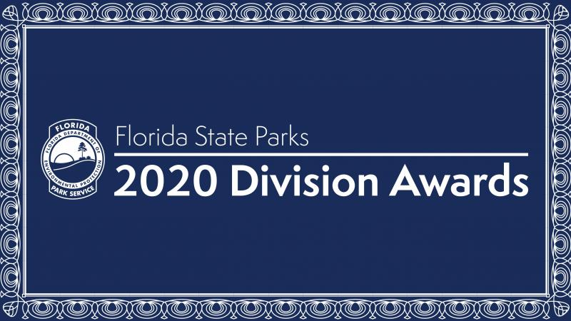 FPS Logo and 2020 Division Awards