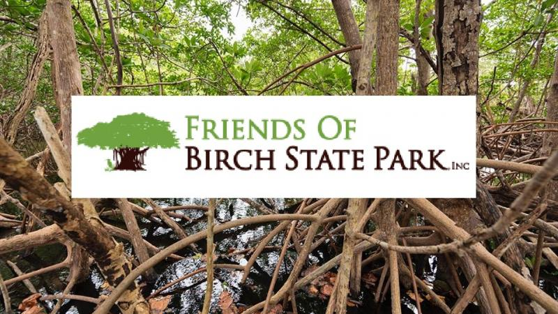 Friends of Hugh Taylor Birch State Park