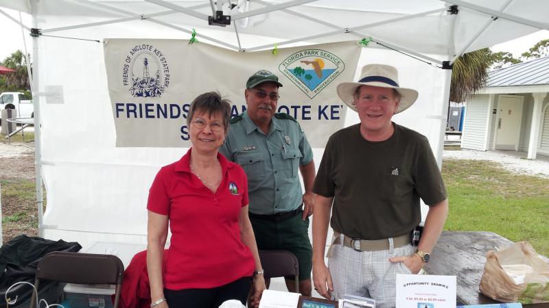 Friends of Anclote Key State Park and Lighthouse