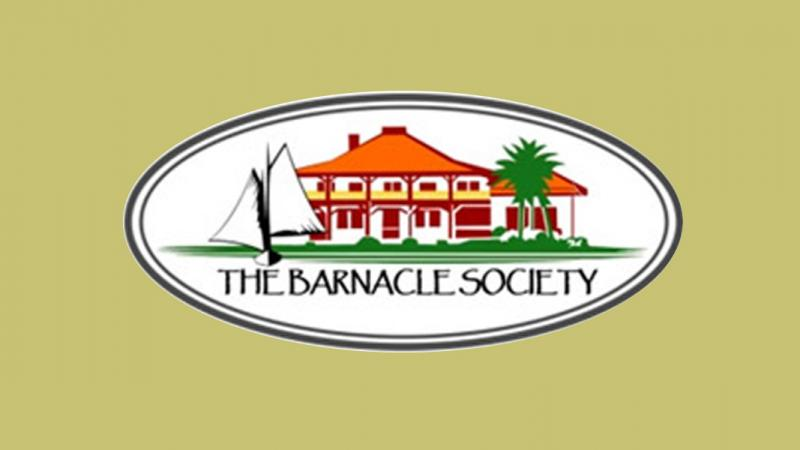 The Barnacle Society
