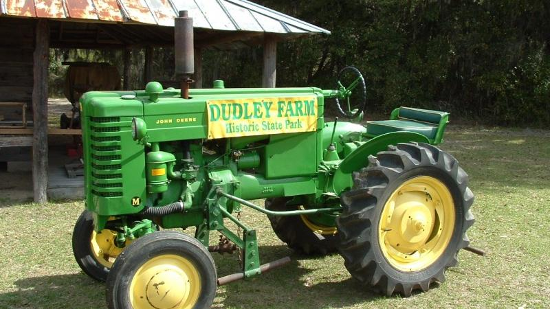 Friends of Dudley Farm