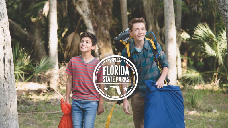 Explore Florida State Parks
