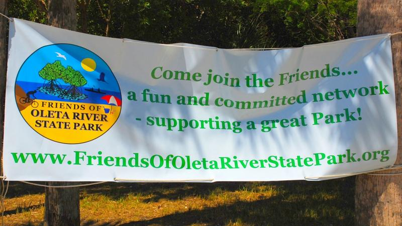Friends of Oleta River State Park