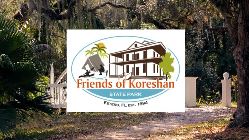 Friends of Koreshan State Park