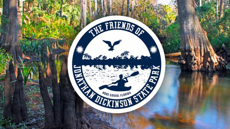 Friends of Jonathan Dickinson State Park