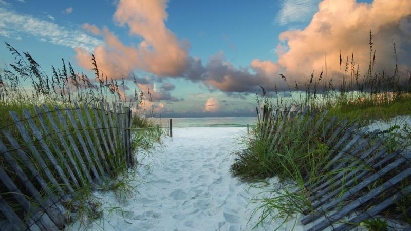 Osprey Key Atlantic Beach Fl