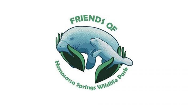 Friends of Homosassa Springs Wildlife Park