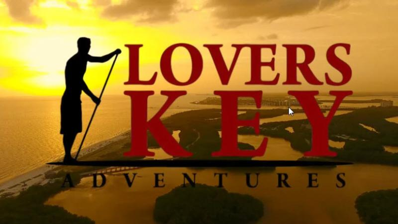 Lovers Key Adventures