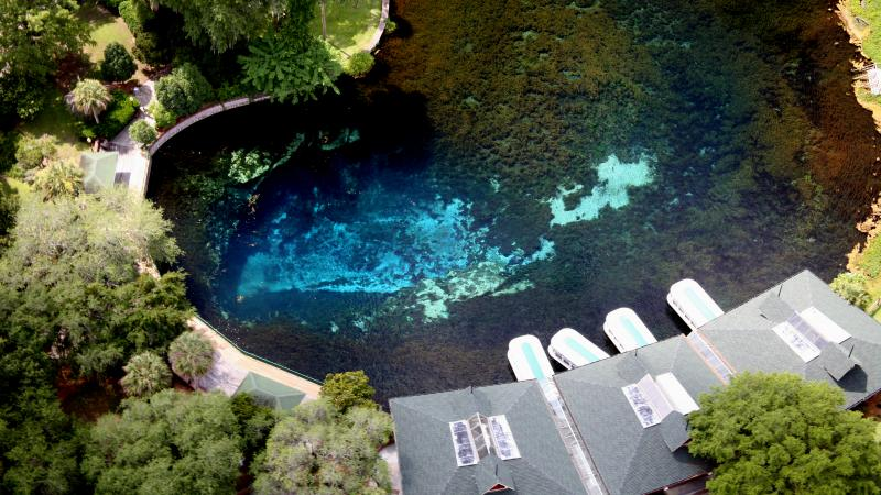 Silver Mountain Water Park >> Silver Springs State Park | Florida State Parks