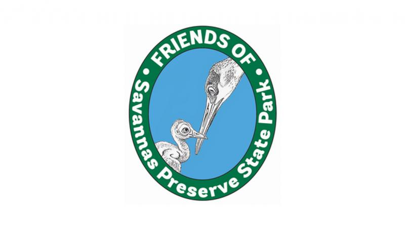 Friends of Savannas Preserve State Park