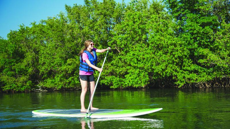 Oleta River State Park Florida State Parks