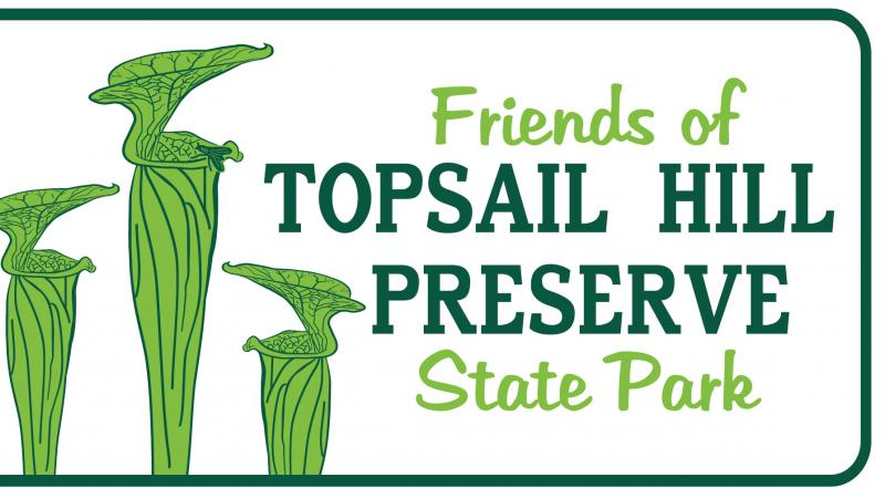 Friends of Topsail Hill Preserve State Park