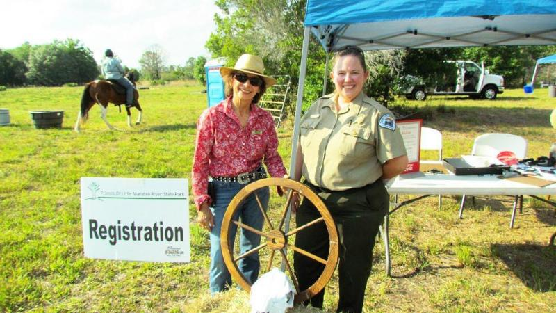 Friends of The Little Manatee River State Park