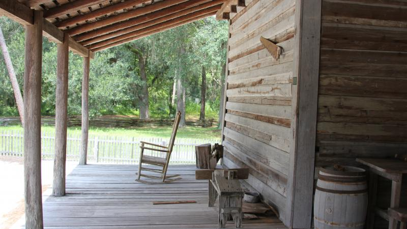 Forest Capital Museum State Park | Florida State Parks