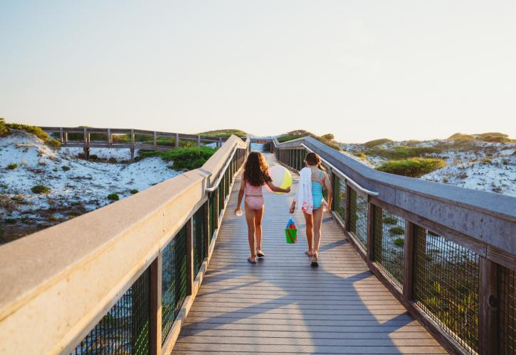 Grayton Beach State Park – Florida