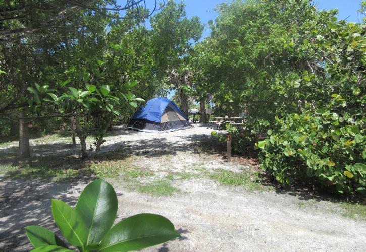 Cayo Costa State Park – Florida