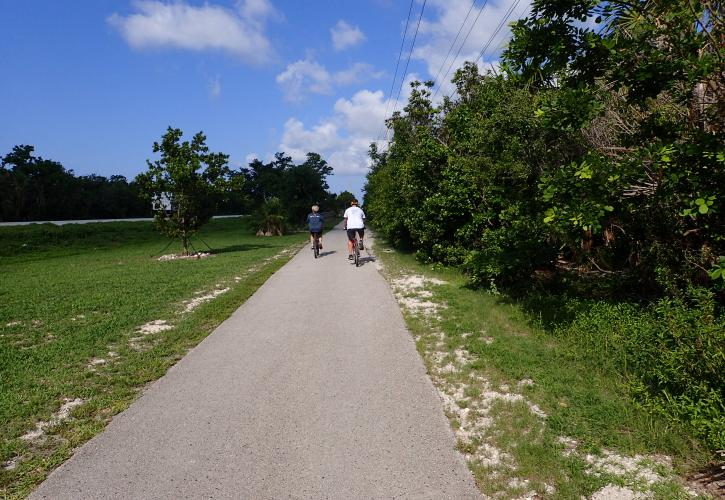 Florida Keys Overseas Heritage Trail Grassy Key