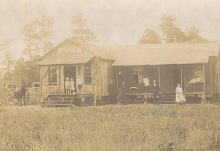 Wekiva Post Office