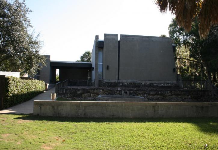 San Marcos Museum