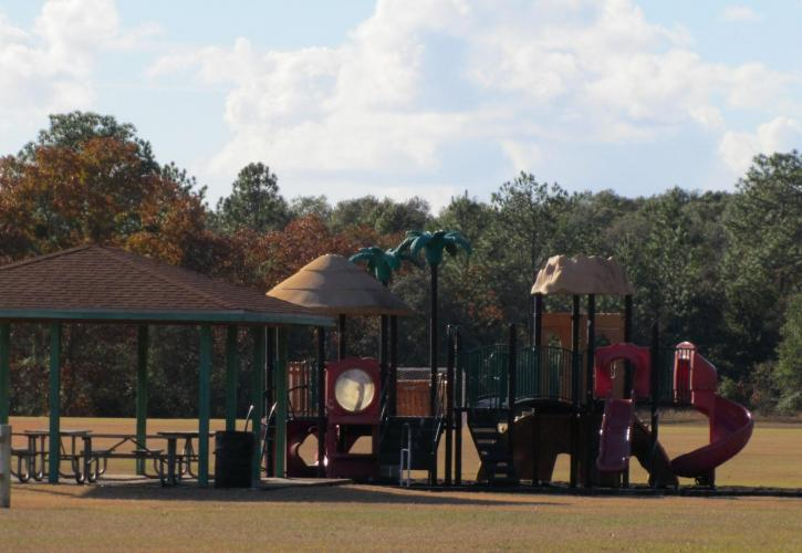 Palatka-to-Lake Butler Playground