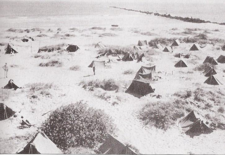Historic Photo Fort Pierce Inlet